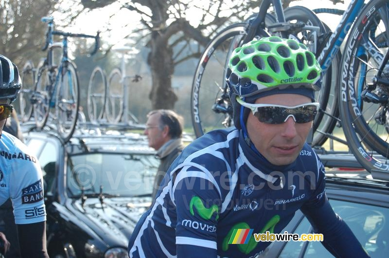 Xavier Tondo (Movistar Team)