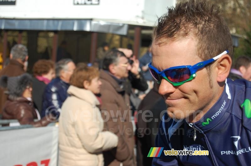 José Joaquin Rojas (Movistar Team)
