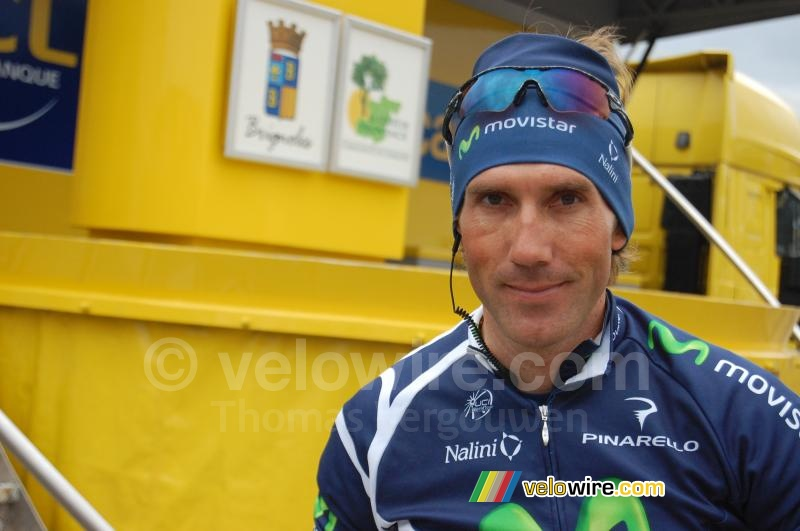 Pablo Lastras (Movistar Team)