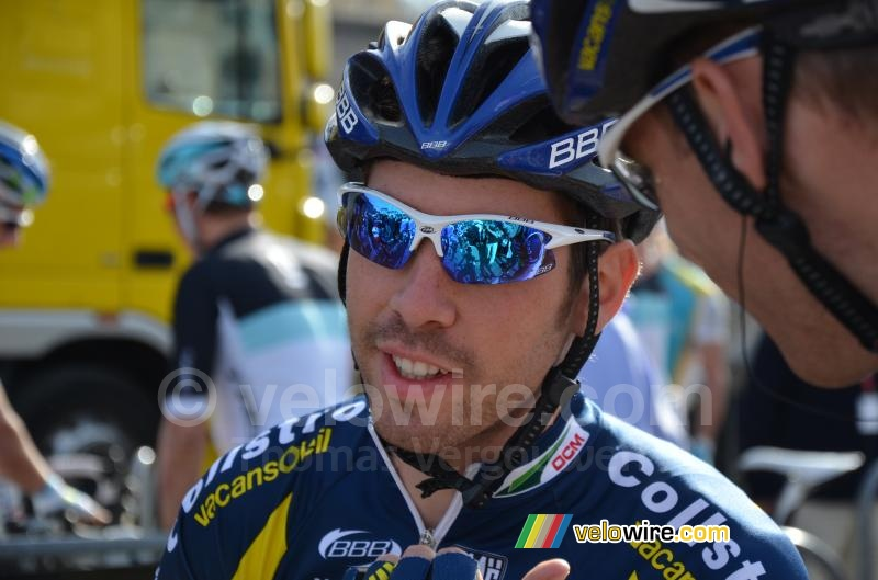 Thomas de Gendt (Vacansoleil-DCM Pro Cycling Team)