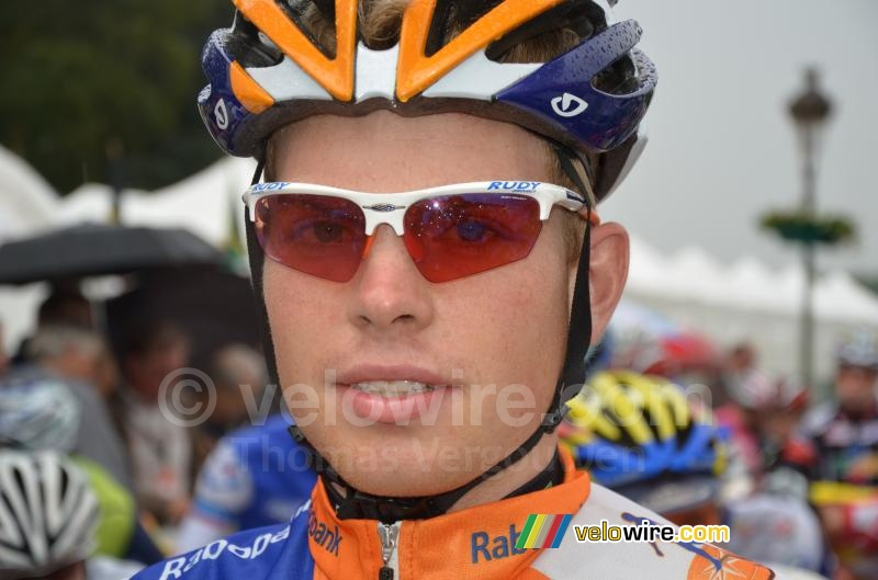 Marc Goos (Rabobank Continental Team) (2)