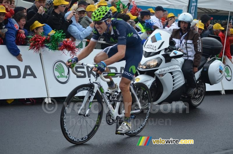 Rui Alberto Faria da Costa (Movistar Team)