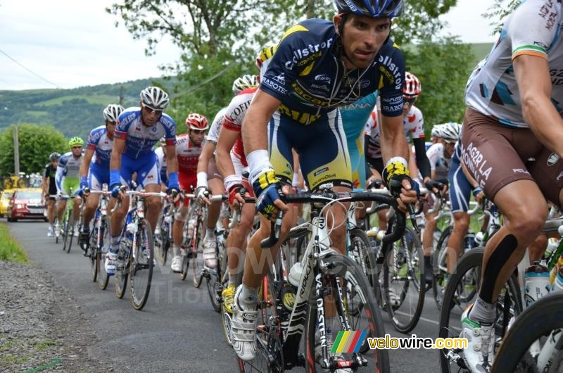 Marco Marcato (Vacansoleil-DCM Pro Cycling Team)